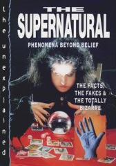 The Supernatural cover